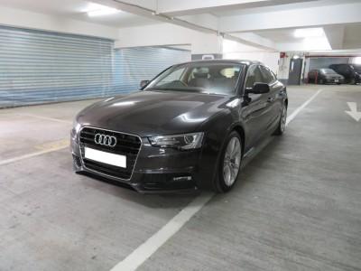 Audi A5 SPORTBACK 1.8 S LINE