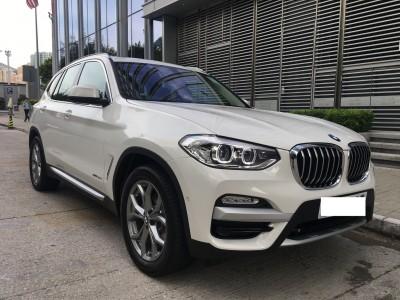 BMW  X3 XDRIVE30IA