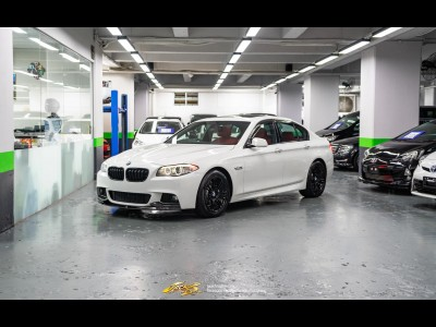 BMW  523i M Sport Facelift