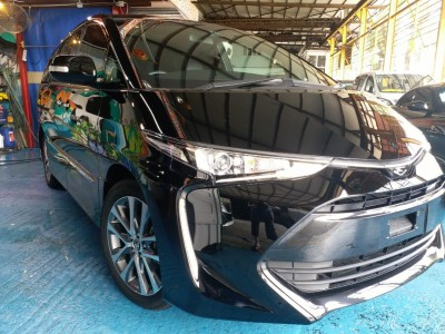Toyota ESTIMA AERAS FACELIFT