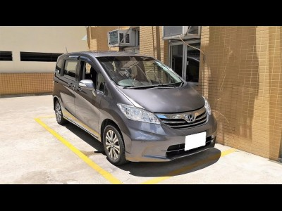 Honda 	FREED G FACELIFT