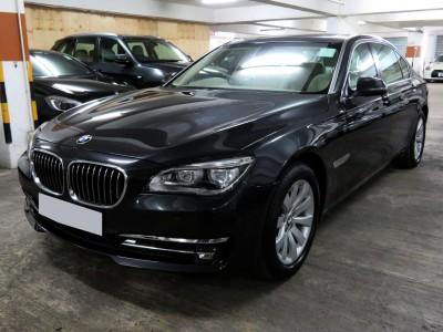 BMW  740LIA SALOON - VANTAGE