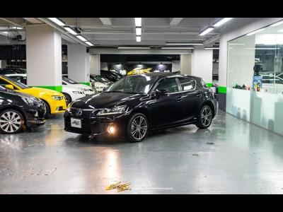 Lexus Lexus CT200h