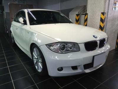 BMW  116IA Hatchback