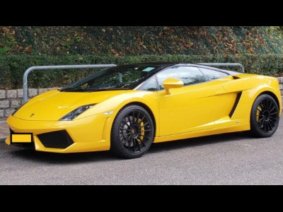 Lamborghini lp5604