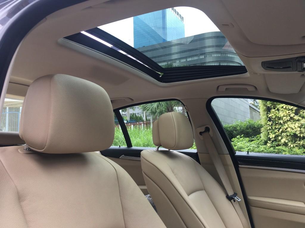 BMW  535IA M SPORT