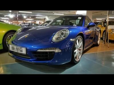 Porsche 911 991 c2s
