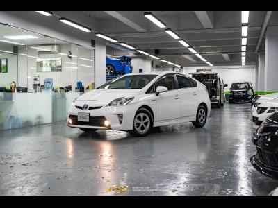 Toyota Prius 1.8 G Facelift