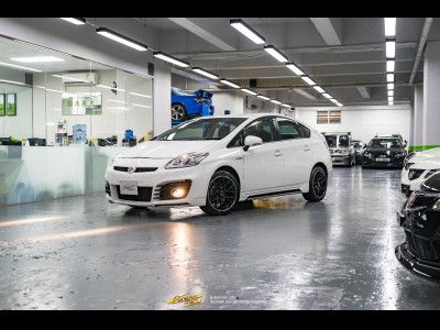 Toyota Prius 1.8 DAD