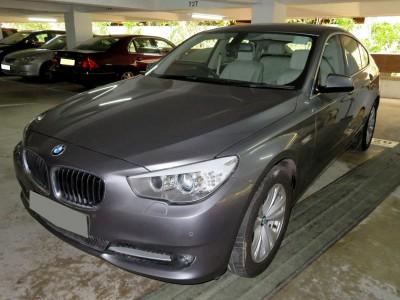 BMW  535IA GRAN TURISMO EXECUTIVE