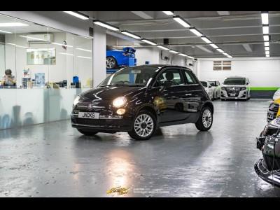Fiat 500 1.4 Lounge