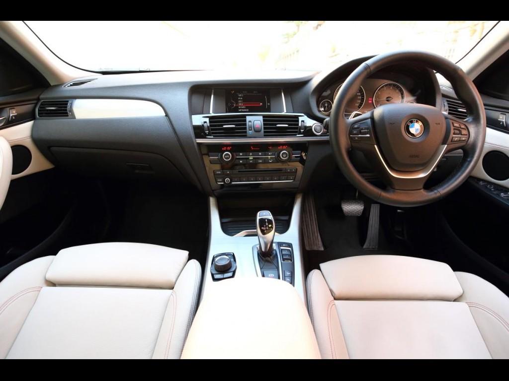 BMW  X4 XDriver28iA XLine