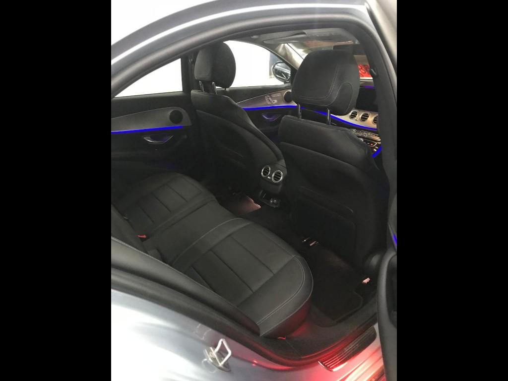 Mercedes-Benz E200 AVANTGARDE