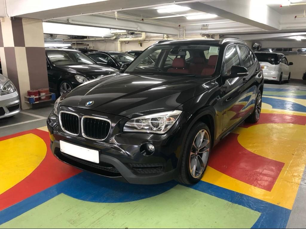 BMW  x1 xdrive20