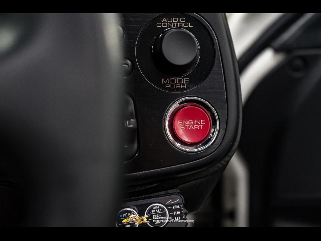 Honda S2000 AP2
