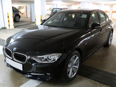 BMW  320IA SALOON SPORT