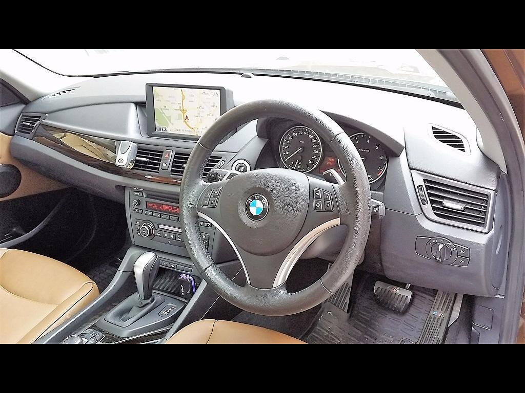 BMW  X1 XDRIVE25iA