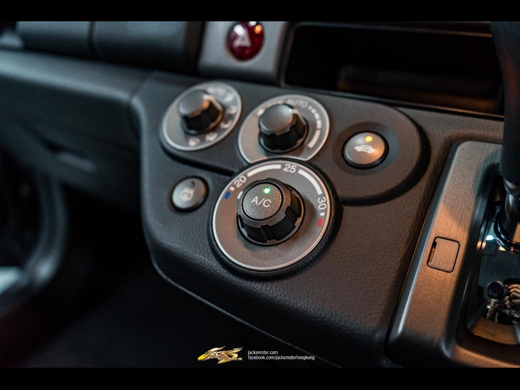 Honda Crossroad 20X RT3