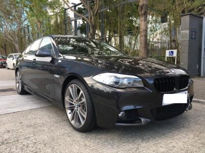 BMW  520IA M SPORT