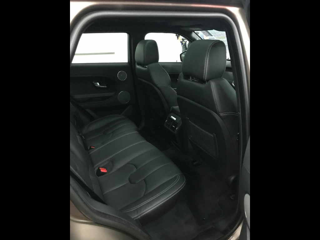 Land Rover EVOQUE 5DR DYNAMIC