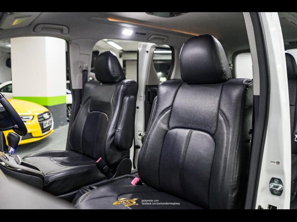 Toyota Alphard 2.4S
