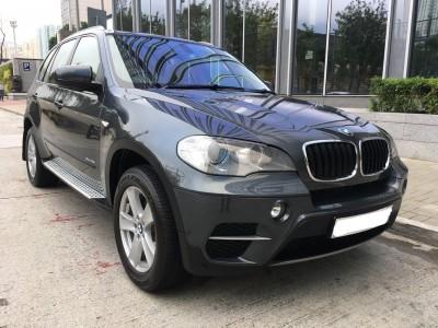 BMW  X5 XDRIVE 35IA