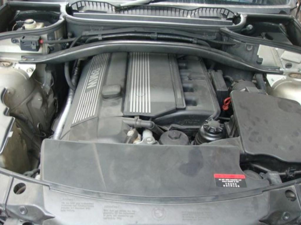 BMW  X3 3.0 IA