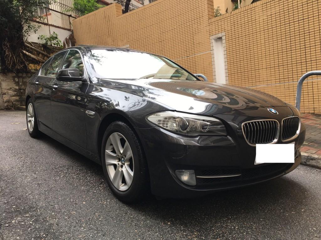 BMW  535IA