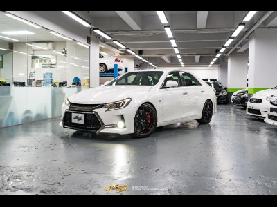 Toyota Mark X G's