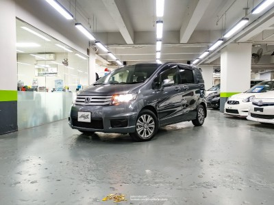 Honda Freed Spike G Facelift