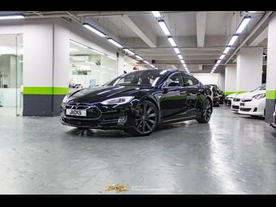 Tesla Model S 85 Facelift