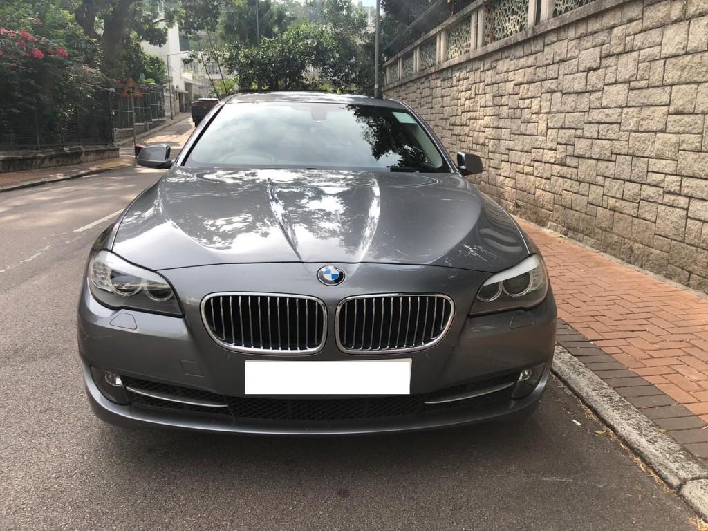 BMW  520IA