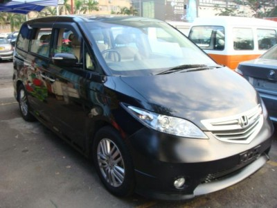 Honda  ELYSION VX