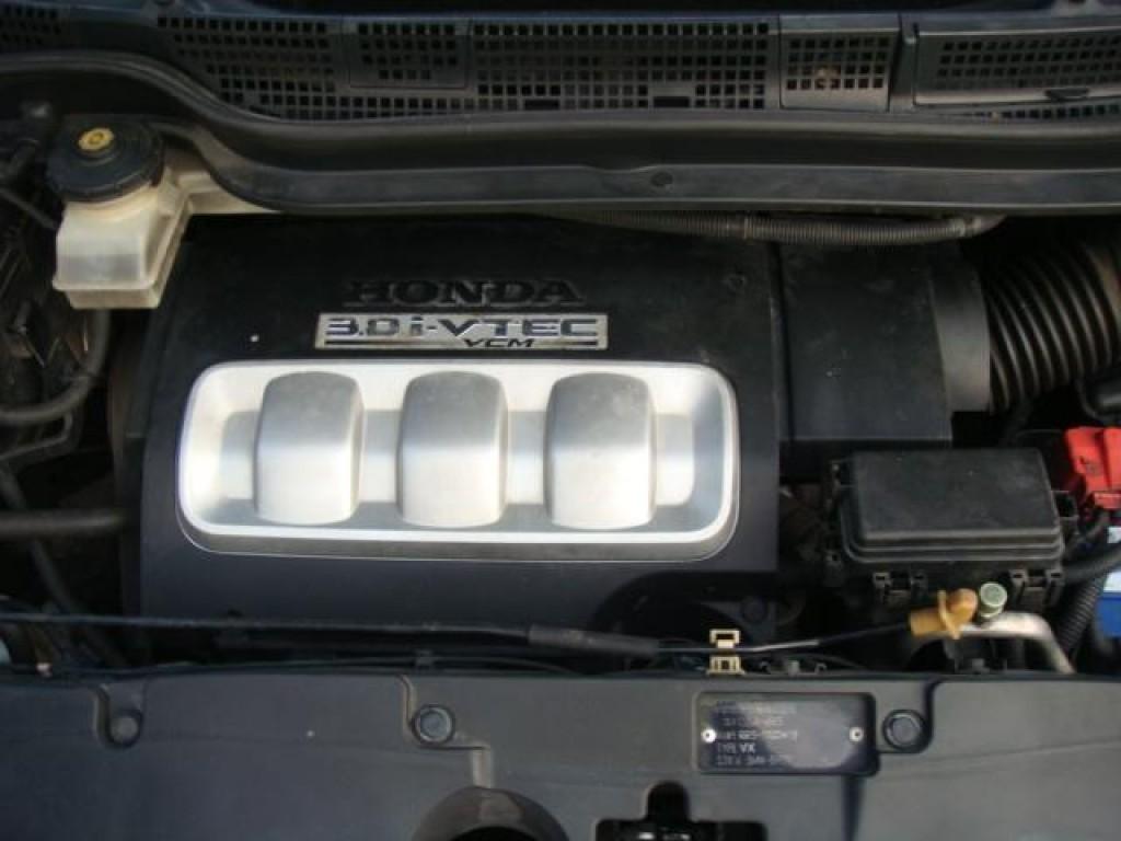 Honda  ELYSION VX