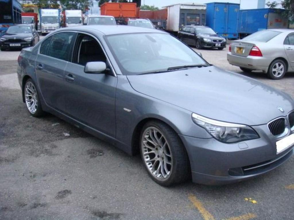 BMW  525iA EXECUTIVE