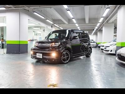 Toyota bB ZQ Modellista