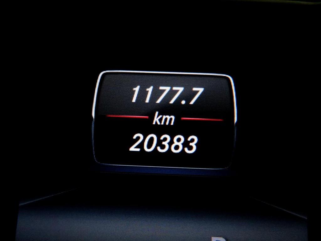 Mercedes-Benz ML250 BLUETEC