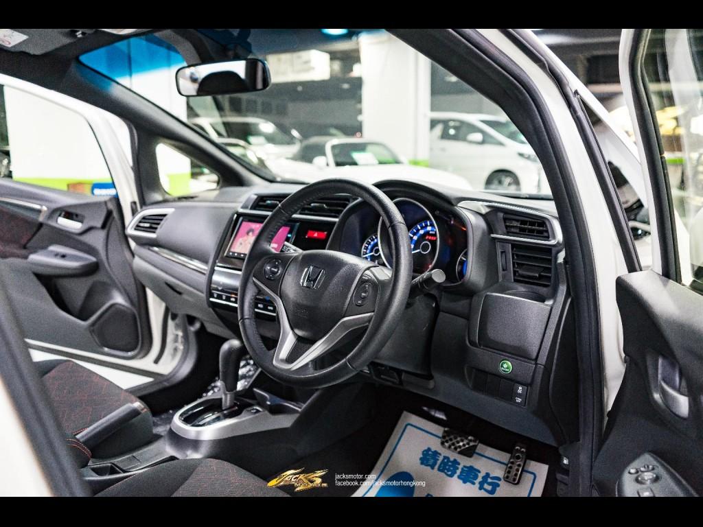 Honda Fit RS GK5