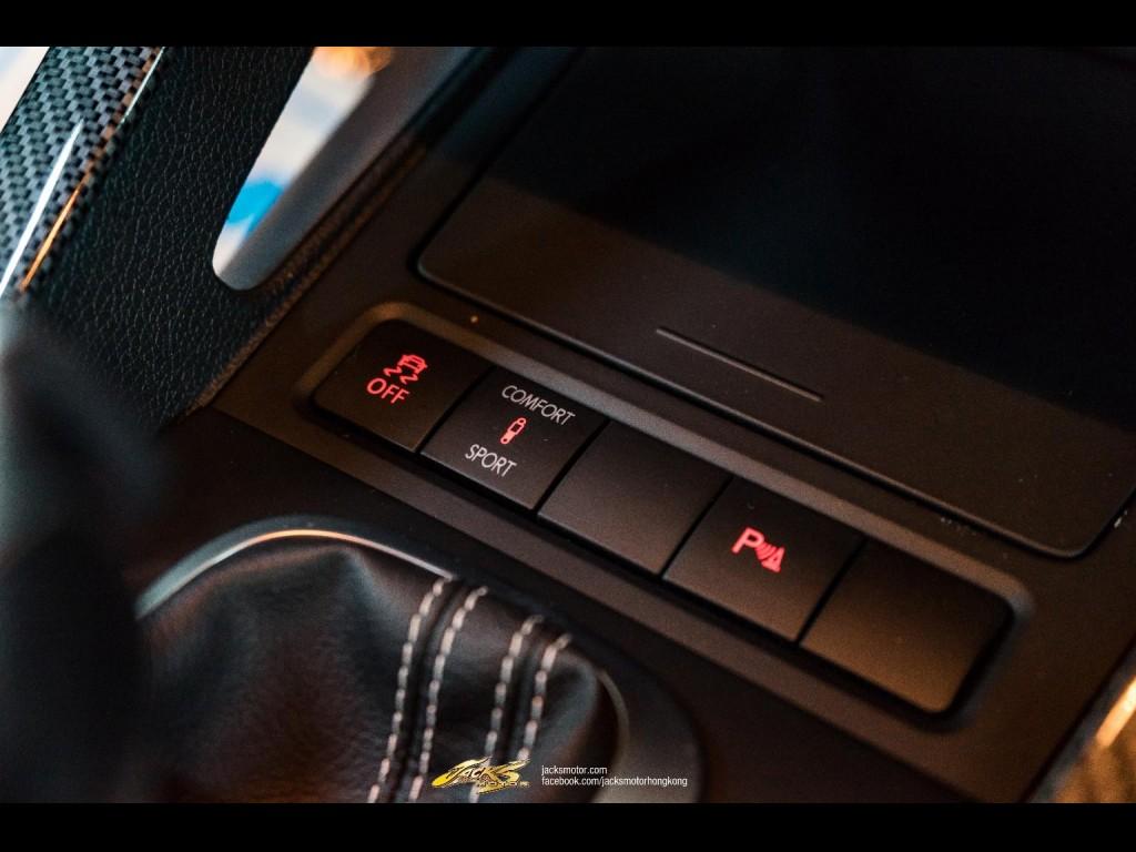 Volkswagen Scirocco 1.4 TSI Facelift