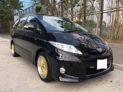 Toyota PREVIA AERAS