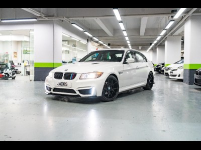 BMW  320i M Pack Facelift