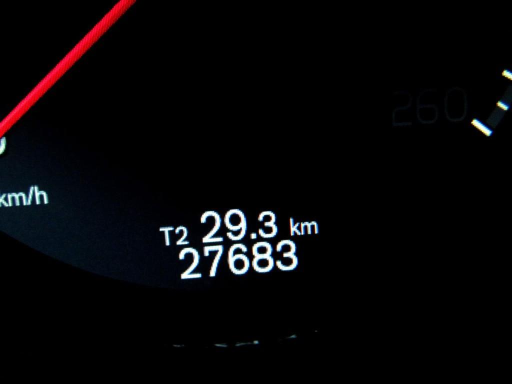 Volvo XC60 FL