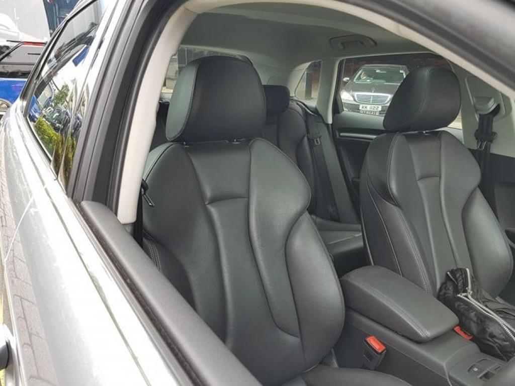 Audi A3 1.4T E-TRON