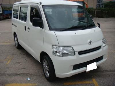 Toyota TOWNACE GL