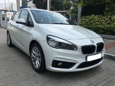 BMW  220IA ACTIVE TOURER