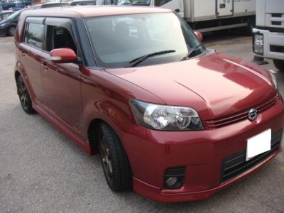 Toyota RUMION 1.5