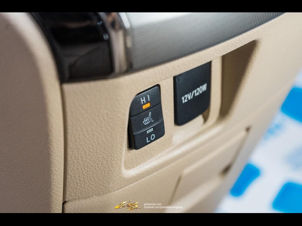 Toyota Alphard 3.5 VL
