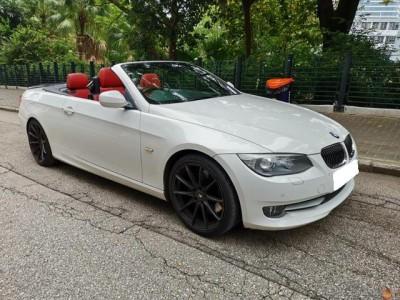 BMW  335 Cab